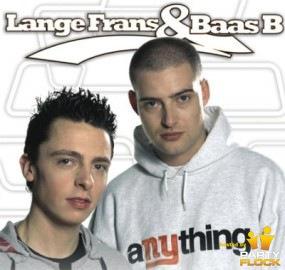 Lange Frans & Baas B.2
