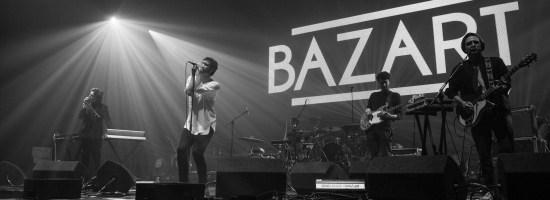 [VL] Bazart – Goud (2015)
